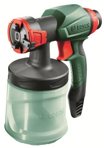 Bosch PFS 105 Wall Paint - Cabezal para pistola de pintar (350 W, 240 V)