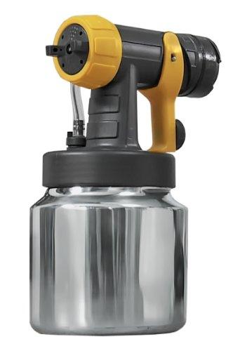 Wagner SA PS 800 Alu (HoFi) - Pulverizador (aluminio, depósito de 800 ml)